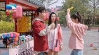 前方高能!刘宪华霸气壁咚陈都灵,男友力Max甜蜜爆棚甜到掉牙!