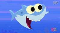 Baby Shark - Kids Songs - Super Simple Songs_高清.mp4
