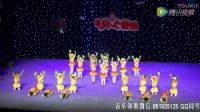 2017宝贝上春晚幼儿舞蹈视频小班舞蹈《花儿朵朵》