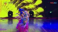 085号 少儿舞蹈《彩云之南》 星耀杯舞蹈大赛2017年12月