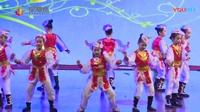 106号 少儿舞蹈《舞动的旋律》 星耀杯舞蹈大赛2017年12月