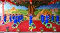 版纳行〈3〉傣族舞蹈《傣家的祝福》
