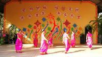 版纳行〈4〉傣族舞蹈《欢乐的小卜少》