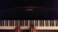巴斯蒂安钢琴教程【第三套演奏分册】19 摇滚乐队