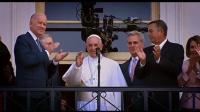 第71届戛纳电影节特别展映影片《教皇方济各:言出必行的人》官方预告