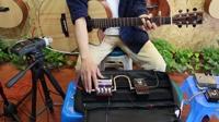 指弹吉他 初级录音混音教程 第19集 墨音堂