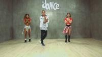 Solteiro Apaixonado - Zumba 尊巴舞蹈视频教学 减肥健身舞