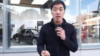 王自如不怕误机?非得到店摸摸特斯拉Model 3