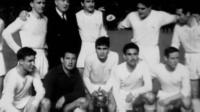 不朽的足球天才:斯蒂法诺1926 -2014