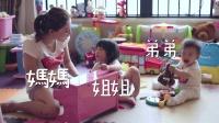 日式蛋包饭,可爱宝宝做妈妈的小帮手。