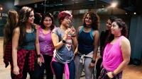 Super Girl -zumba 尊巴舞蹈视频教学 减肥健身舞
