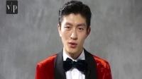 [VogueVIP] 金大川: 超级男模送吻粉丝