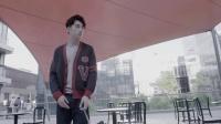 少年企画制作 身穿路易威登示范男友穿搭 许魏洲在三里屯等你!