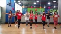 Havana- zumba 尊巴舞蹈视频教学 减肥健身舞