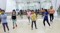 Becky - 儿童 幼儿舞蹈 少年舞蹈