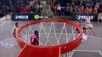 FIBA3x3亚洲杯—首日最佳球员恩克巴特
