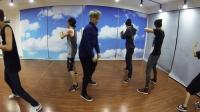 咆哮 韩语练习室版