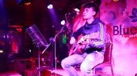 音乐影像03 民谣火了 随处都能听到有故事的歌声 西安酒馆《安河桥》