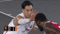 FIBA3x3亚洲杯—首日最佳球队约旦