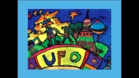 第93课未来的世界 创意美术儿童画100课