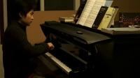 钢琴家沈文裕演奏艾伦·霍顿《民歌》 Alan Haughton Folksong