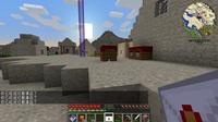 果果解说我的世界 我是村长 村庄盒子 龙骑士第2期
