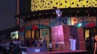跑酷城市对抗赛焦作站精彩集锦222
