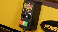 Powermatic 3520C Lathe Review
