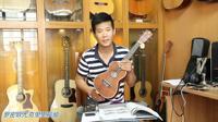 郭咚咚《第99课尤克里里教学》吉他教程吉他弹唱教学