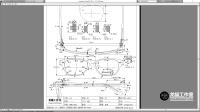 CAD打印设置  眼镜CAD图纸的打印设置