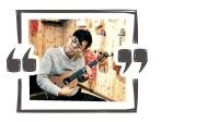 【趣弹音乐】改编《无题》ukulele指弹