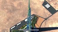 震撼,地球第一高楼,耗资超2000多亿,辖区可容纳上百万人