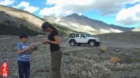 加拿大哥伦比亚冰川自驾游