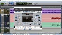 第六课:Antares Autotune Evo自动修音模式(选择性控制需要处理的音符)