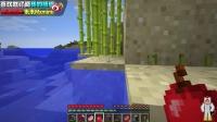[MOD生存]我的世界Minecraft #1# 1.7.10回忆mc 神奇的皮革包