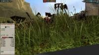 天途游戏:战锤2全面战争极难鼠人 凡世帝国DLC 战斗详解01