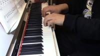 《车尔尼599No.86》钢琴教学视频