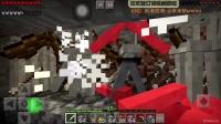 [PE]Minecraft 单机生存实况(2)我从没有见过这么高效的刷怪笼