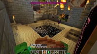 [MOD生存]我的世界Minecraft #4# 1.7.10回忆mc 这个巫妖其实可以抢救一下的