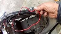 电动车全车没电维修