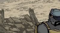 宅男:《勇敢的心:世界大战》攻略流程第四集 救了好几个人