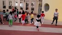 幼儿园舞蹈《我是一只猫》孩子早操