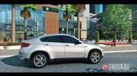 智能停车场系统动画——菲力克影视动画