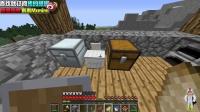 [MOD生存]我的世界Minecraft 回忆mc #3# 这个打印机令我想抓狂!