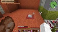 米米Minecraft 1.11冒险领域mod生存 #3# 地堡的深处居然是地狱!