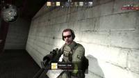某业余FPS玩家试玩CSGO被血虐orz……