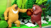熊出没之身体互换