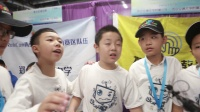 MakeX机器人挑战赛发布会宣传