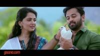 【印度歌曲花絮】Bhaagamathie : Mandhaara -Video Song 2018 malayalam movie