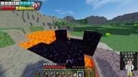 [MOD生存]我的世界Minecraft 回忆mc #4# 玩这个游戏!我快被气死了。